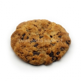 "Cookies con chocolate sin azúcar añadido ""Florbu"""