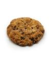 """Cookies com chocolate sem adição de açúcar """"Florbu"""""""