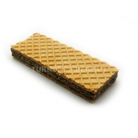 "Cocoa integral wafer ""Florbu"""