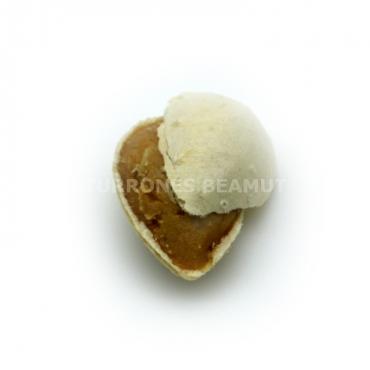 almond Stuffed