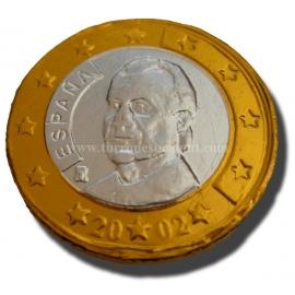 Monedas de Chocolate 500 Piezas