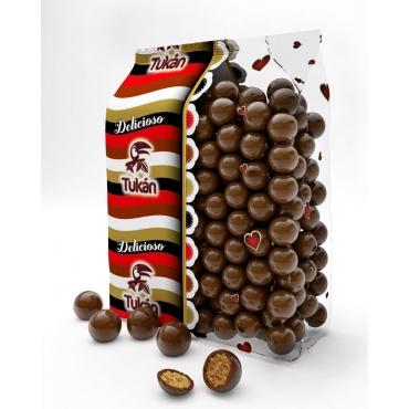 "Choco Bolas ""Tukán"" 1 kg."