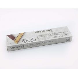"""Creamy Madagascar vanilla & Macadamia nuts """"Virginias"""" 200 gr."""