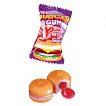 Burger Gum Fini