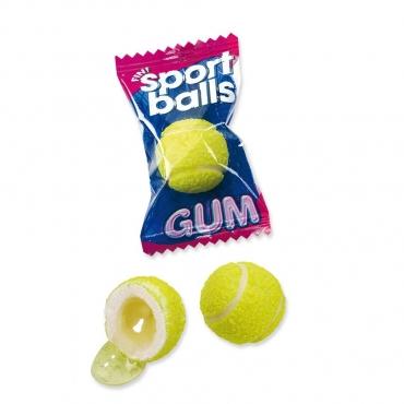 Tennis Balls Gum Fini