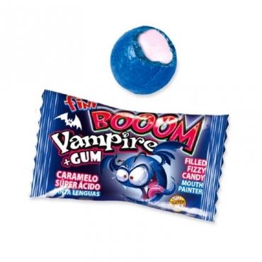 Booom Vampire + Gum Fini