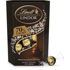 Lindor 60% Cacao 200 gr.