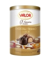 "Assorted Chocolates 0% Added Sugars ""Valor"" 200 gr."