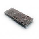 Nougat Chocolate com Leite 300 gr. Molde