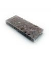Turrón de Chocolate con Leche 300 gr. Molde