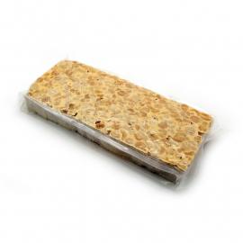 Nogado de amendoim rígidos 500 gr.