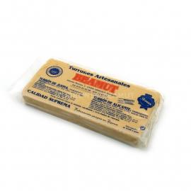 Jijona Torrone 300 gr. raffinato