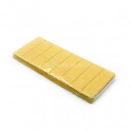 Weiße Schokolade Abdeckung 150 gr.