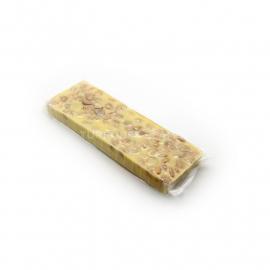 Nougat au chocolat blanc 500 gr.