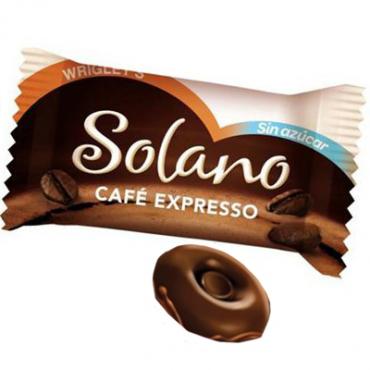 Expresso de Solano 900 gr.