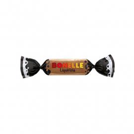 Bonelle toffee Regaliz 1 kg.