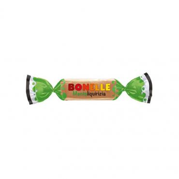 Bonelle toffee licorice mint