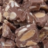 Milk Chocolate Nougat 300 gr.