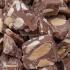 Milk Chocolate Nougat 500 gr.