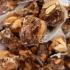 Caramelized Almond Nougat 300 gr. 2 Tablets