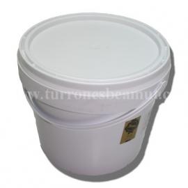 Nougat Jar Liquide 10 kg.