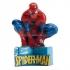 "Vela de Cumpleaños ""Spiderman"""