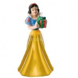 """Vela de Cumpleaños Princesas """"Blancanieves"""""""