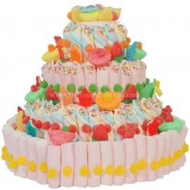 """Torta di Nuvole """"Torta"""" Serie 2000"""