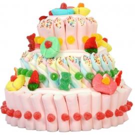 """Torta di Nuvole """"Torta"""" Serie 1000"""