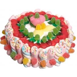 """Gâteau Nuages """"Gâteau"""" Série 500"""