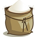 Integral Flour